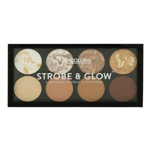 Paleta - Strobe & Glow - SP066 - SP Colors