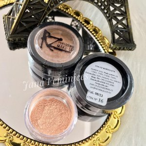 Asa de Borboleta - n°16 - Rz Makeup