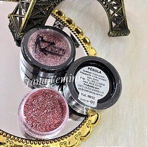 Asa de Borboleta - Pérola - n°01 - Rz Makeup
