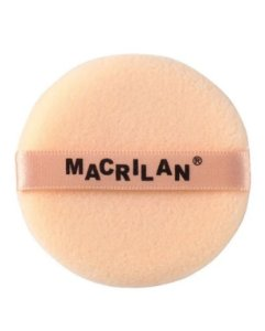 Esponja para Maquiagem - EJ1-14 - Macrilan
