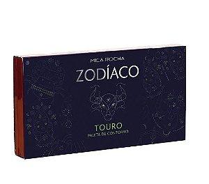 Paleta de Contorno Choco Love - Zodíaco - Touro - By Mica Rocha - TB Make