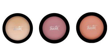 Blush HD Compacto Ultrafino - Tracta