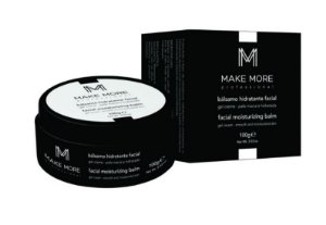 Balsamo Hidratante Facial - Make More
