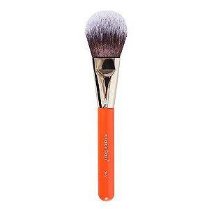 Pincel Profissional para Pó, Contorno e Iluminador - BT02 - Linha Beauty Tools - Macrilan