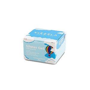 Gel Hidratante Water - Vizzela