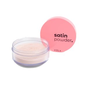 Satin Powder Cor 01 - Vizzela