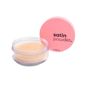 Satin Powder Cor 02 - Vizzela