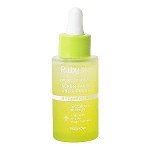 Sérum Facial Antioxidante - Proteção Urbana - HB-415 - Ruby Rose