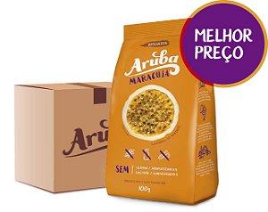 Aruba Original - Maracujá - Cx. 24 pacotes