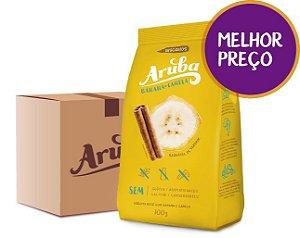 Aruba Original - Banana - Cx. 24 pacotes