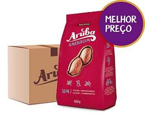 Aruba Original - Amendoim - Cx. 24 pacotes