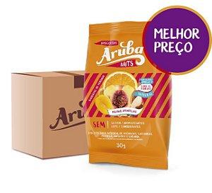 Aruba Nuts - Frutas Amarelas - Cx. 36 pacotes