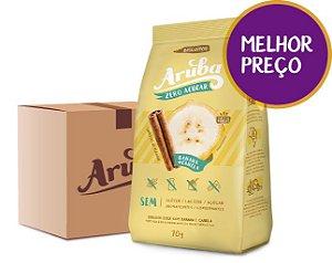 Aruba Zero - Banana - Cx. 24 pacotes