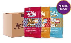 Caixa Aruba Nuts Mix - Cx. 36 pacotes