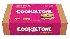 Cookietone Aruba - 3 Sabores - Cx. 01 pacote