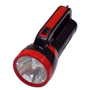 Lanterna Maruri Eco-lux 1s Leds Eco-2631b Tocha