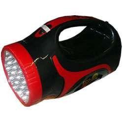 Lanterna Recarregável Led Tocha - Eco-lux 2602