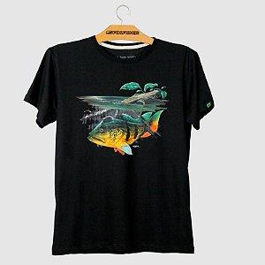 Camiseta Embaixador da Pesca