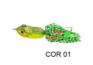 Isca Artificial Sun Fishing Lures - TUK-TUK