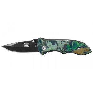 Canivete Camuflado Albatroz K205