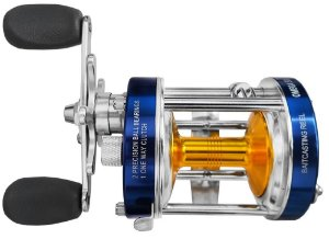 Carretilha Omega 40 - Albatroz Fishing