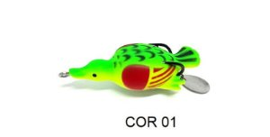 Isca Artificial Sun Fishing Lures - PATURI