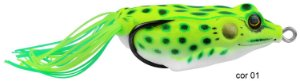Isca Top Frog Albatroz XY-10 Sapinho