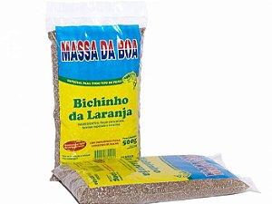 Massa Da Boa Bichinho da Laranja pct 500 Gramas