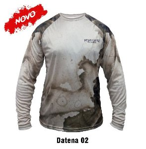 Camiseta Pesca  Joel Datena 02 Monster 3x