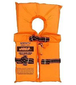 Colete Salva Vidas Para Embarcações Safety Jogá