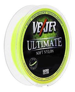 Linha Pesca Mono Vexter Ultimate Soft Marine amarelo