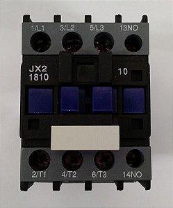 CONTACTOR JNG JX2-1810