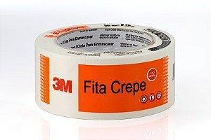 FITA CREPE 48MMX50M 3M 101LA UNIDADE
