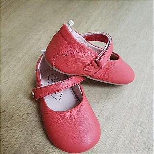 Sapatinho Chic-Chic Vermelho