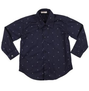 Camisa Ancora Pai