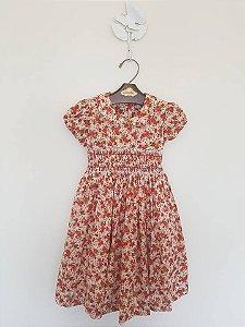 Vestido Casinha de Abelha Louise