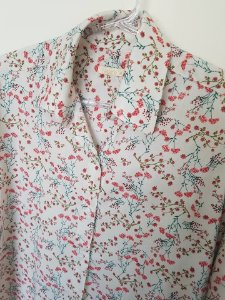 Camisa Mãe Cerejeira