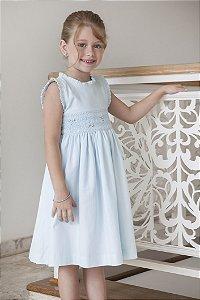 Vestido Casinha de Abelha Provençal