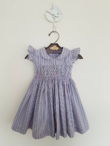 Vestido Casinha de Abelha Margareth Girl