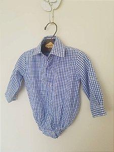 Camisa Body Dudu