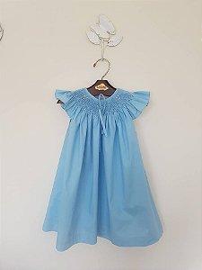 Vestido Batinha Dri