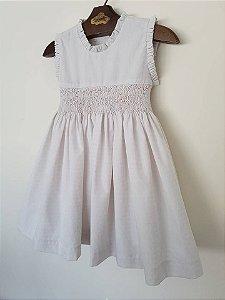 Vestido Casinha de Abelha Analu