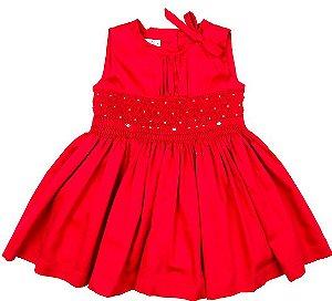 Vestido Casinha de Abelha Anna Thelles