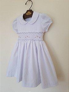 Vestido Casinha de Abelha Mariah Girl