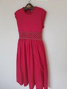 Vestido Casinha de Abelha Marina Girl