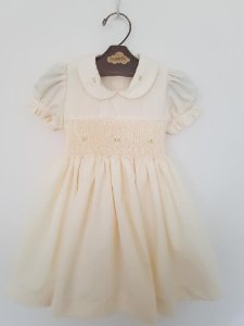 Vestido Casinha de Abelha Margarida Girl