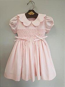 Vestido Casinha de Abelha Mariana