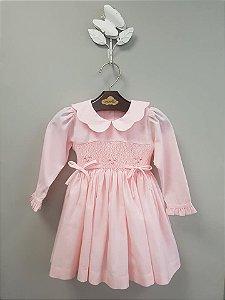 Vestido Casinha de Abelha Ana Carolina