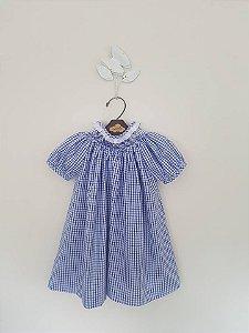 Vestido bata Maria