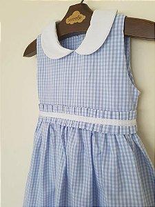Vestido Provence Infantil